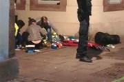 Pháp: Đã có 4 người thiệt mạng trong vụ nổ súng tại Strasbourg