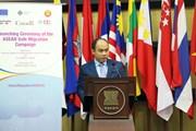 ASEAN tích cực quan tâm đến quyền lợi của lao động di cư