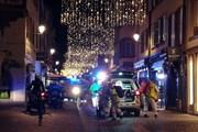 Pháp: Cảnh sát xác định được danh tính kẻ xả súng ở Strasbourg