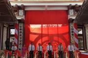 Khánh thành đền thờ 10 anh hùng liệt sỹ khởi nghĩa Hòn Khoai