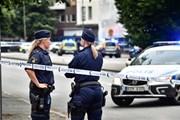 Thụy Điển bắt một kẻ âm mưu kích động tiến hành khủng bố