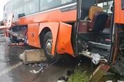 Tai nạn giao thông liên tiếp trên tuyến Quốc lộ 1, đoạn qua Phú Yên