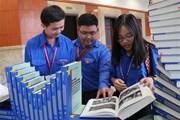 Ra mắt bộ sách về Chính phủ Cách mạng lâm thời miền Nam Việt Nam