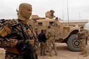 Tổng thống Donald Trump: Mỹ đã đánh bại IS tại Syria