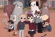 Kênh Cartoon Network ra mắt loạt phim ăn khách Đảo Trại Hè