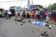 Chỉ đạo của Phó Thủ tướng về vụ tai nạn nghiêm trọng tại Long An