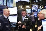 Thị trường chứng khoán Mỹ ghi điểm phiên thứ hai liên tiếp