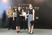 Quỹ đầu tư của Mỹ rót vốn vào công ty thực phẩm hữu cơ Việt Nam