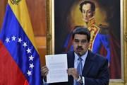 Venezuela khẳng định 'chiến thắng ngoại giao' trước Nhóm Lima