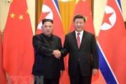 Sự kiện quốc tế nổi bật tuần qua: Lãnh đạo Triều Tiên thăm Trung Quốc