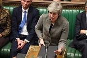 Thủ tướng Anh tìm cách thuyết phục các nghị sỹ lần cuối trước 'giờ G'