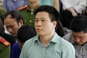 Hà Văn Thắm bị triệu tập đến phiên xử vụ Công ty Lọc hóa dầu Bình Sơn