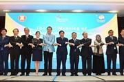 ASEAN tăng cường hợp tác du lịch với Trung Quốc, Nhật Bản và Hàn Quốc