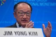 'Món quà' bất ngờ từ Chủ tịch WB Jim Yong Kim dành cho Donald Trump?