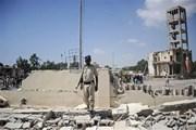 Mỹ không kích tiêu diệt hơn 50 phiến quân Al-Shabaab ở Somalia