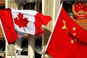 Canada 'vật lộn' gỡ thế bí trong chính sách đối ngoại