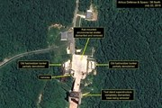 Vụ căn cứ tên lửa của Bình Nhưỡng không cản trở cuộc gặp Mỹ-Triều