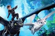 [Video] Bí kíp luyện rồng: Cuộc phiêu lưu vào vùng đất bí ẩn