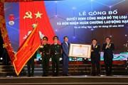 Đồng Tháp: 'Thủ phủ cá tra Việt Nam' trở thành đô thị loại III