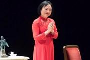 'Em bé Napalm' nhận Giải thưởng Hòa bình Dresden tại Đức