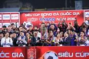 Kịch tính và hấp dẫn trận Siêu Cup quốc gia đầu Xuân Kỷ Hợi 2019