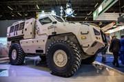 Paramount Group đàm phán xây nhà máy vũ khí tại 4 nước châu Phi