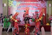 Quy định cơ cấu tổ chức của Ủy ban Nhà nước về người Việt ở nước ngoài