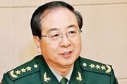 Một tướng cấp cao Trung Quốc bị tuyên án tù chung thân vì tham nhũng