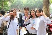Hà Nội luôn dành sự quan tâm đặc biệt cho công tác giáo dục