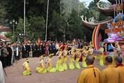 [Photo] Tưng bừng khai hội chùa Hương - Xuân Canh Tý 2020