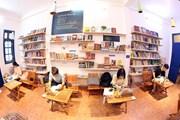 [Photo] Thư viện miễn phí với hàng nghìn đầu sách tại Hà Nội