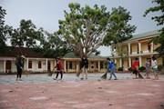 Các trường học miền Tây Nghệ An sẵn sàng đón năm học mới