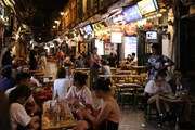 Quán bar, karaoke Hà Nội được phép hoạt động trở lại từ 0h ngày 16/9