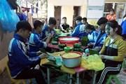 Ưu tiên cứu đói và sơ tán dân trong mưa lũ tại miền Trung