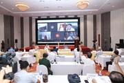 Bắt đầu chấm chung khảo Giải báo chí Quốc gia lần thứ XV-năm 2020