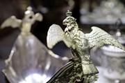 Những hình ảnh lộng lẫy tại bảo tàng kim hoàn Faberge