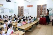Trên 300.000 học sinh Sơn La tựu trường chuẩn bị cho năm học mới