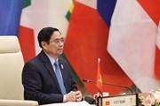 Thủ tướng Phạm Minh Chính tham dự Hội nghị cấp cao ASEAN lần thứ 39