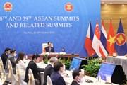 Thủ tướng dự Lễ bế mạc Hội nghị cấp cao ASEAN lần thứ 38 và 39