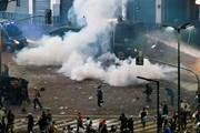 Bạo loạn bùng phát sau trận thua của Argentina ở chung kết