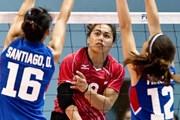 Cận cảnh nữ vận động viên của Indonesia bị nghi là đàn ông