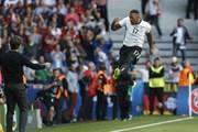Cận cảnh tuyển Đức vùi dập Slovakia, giành vé vào vòng tứ kết