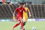 Cận cảnh U16 Việt Nam thắng sốc ứng viên vô địch U16 Australia