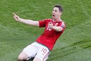 Ngỡ ngàng với kết quả bình chọn Bàn thắng đẹp nhất EURO 2016