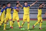 Việt Nam tự tin tranh ngôi vương King's Cup 2019 với Curacao