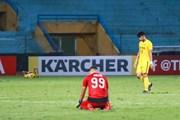 Cận cảnh Hà Nội FC hạ Ceres Negros, giành vé vào chung kết AFC Cup