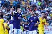 Quang Hải và Văn Quyết bùng nổ, Hà Nội FC mơ về 'cú ăn ba'