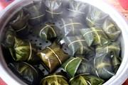 Bánh phu thê Đình Bảng - nét ẩm thực dân dã của Bắc Ninh