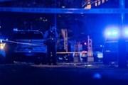 [Photo] Hiện trường vụ xả súng vào đám đông hơn 100 người ở Chicago