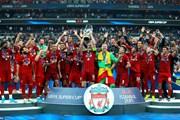 [Photo] Hạ Chelsea ở chấm 11m, Liverpool giành Siêu cúp châu Âu